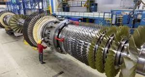 Steam Turbine MRO Market