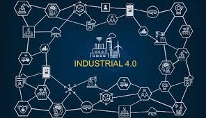 Industry 4.0 Market Share