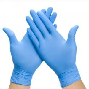 Disposable Medical Gloves Market Share