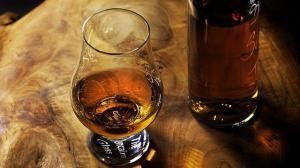 Whiskey Market Share