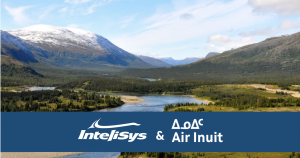 Air Inuit Signs with InteliSys
