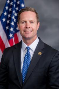 U.S. Rep. Rodney Davis (R-IL)