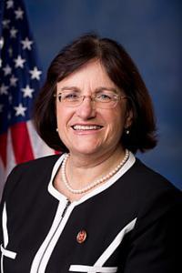 U.S. Rep. Annie Kuster (D-NH)