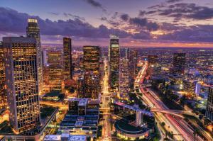 Ardeur Holdings Los Angeles