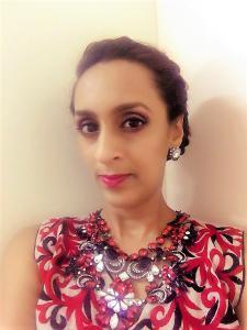 Lisaveta Ramotar Guyana