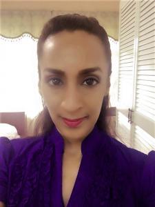 Lisa Ramotar Guyana