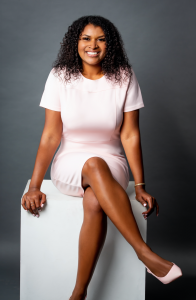 CEO and Founder, Stacy Kirk