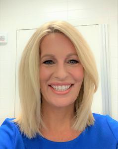 Lawyer Kelly Hyman