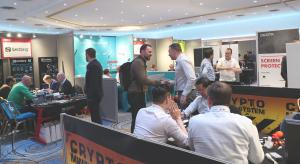 The DISTREE exhibition area is a business friendly environment with all focus on pre-arranged meetings, negotiations and discussions with the attending channel partners