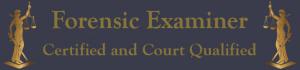 Forensic Examiner
