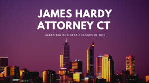 James Hardy Attorney CT