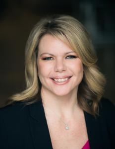 Jennifer Pickerel, Vice President, Aviation Personnel International