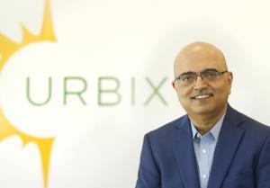 Urbix CTO Dr. Palash Gangopadhyay
