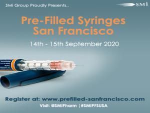 Pre-filled Syringes San Francisco