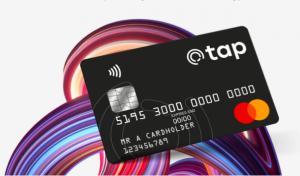 tap Mastercard