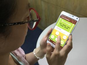The 7885 Mustard Seed Helpline service is available in more than 20 languages with the aim of lending a comforting ear to Chinese travellers and residents abroad and easing concerns.