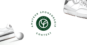 Amateur Sponsorship Contest by LAKEFRONT - Sustainable golf shoes