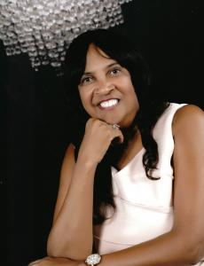 Photo of Denise Meridith, CEO of World's Best Connectors