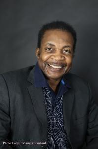 Author Ellis Cose