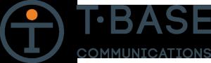 T-Base Communications Logo