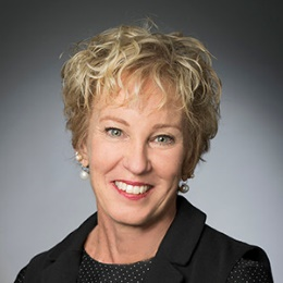 Jan Smith Reed Profile Photo