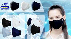 The Dony Company is the best antibacterial face mask supplier (washable, reusable) for Covid from Vietnam