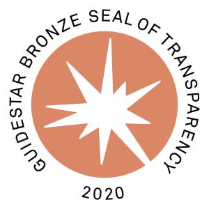GuideStar Bronze Seal