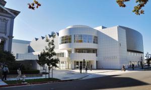 crocker Art Museum, Teel Family Pavilion