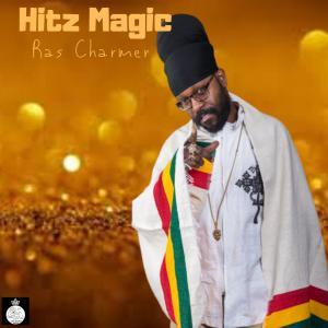 Hitz Magic Front Cover