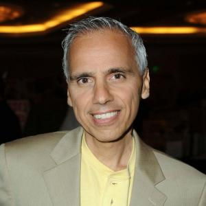 Writer/TV Personality Herbie J Pilato is the author of Mary: The Mary Tyler Moore Story