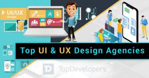 Top UI/UX Designers of July 2020