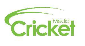 Green Cricket Media logo