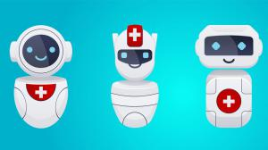 Healthcare Chatbots Market Share