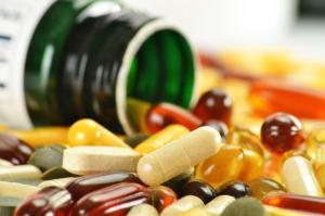 Dietary Supplements Market Trends
