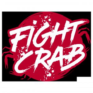 Fight Crab Logo
