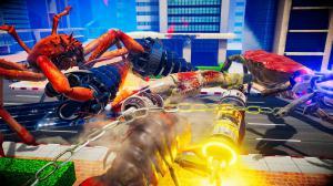 Fight Crab Nintendo Switch Screenshot 001