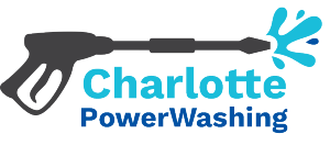 Charlotte Power Washing Logo