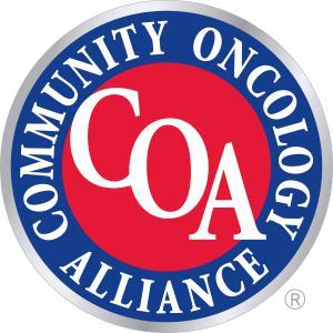 Community Oncology Alliance Logo