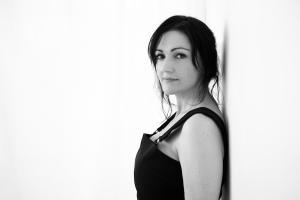 Amy Barker, author