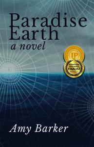 Paradise Earth book cover