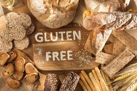 Gluten Free Products Industry Size