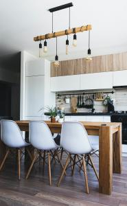 Industrial Style is Trending for Kitchen & Bath Remodeling