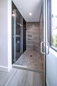 Kitchen & Bathroom Remodel High Preformance