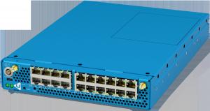 Sub U Systems SDN-A™ BaNkS