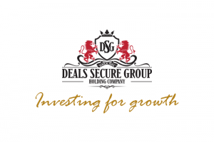 Deals Secure Group Holding Company - INVESTING FOR GROWTH - Since 1995