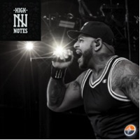 Vocalist of BAD WOLVES, Tommy Vext