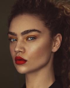 Kiana Alexis- Cibelle Levi Photographer and Art Director