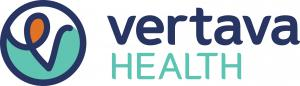 The Vertava Health Logo