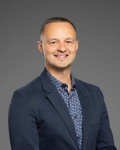 Vertava Health CEO Matt Morgan