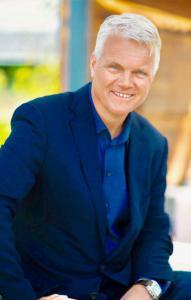 Lars Nordenlund, CEO of Cognize
